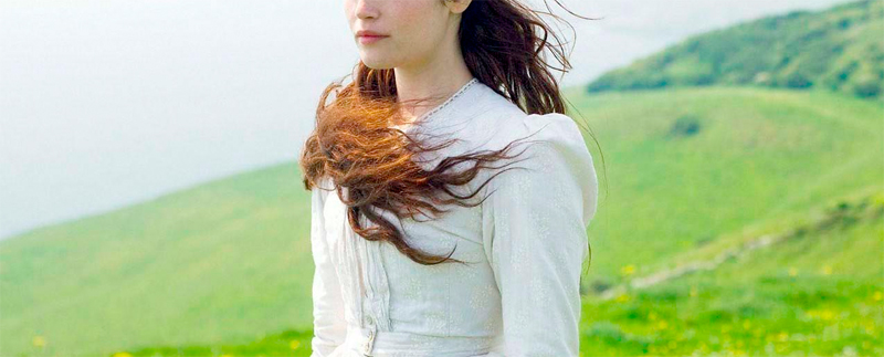 Gemma Arterton in the 2008 BBC adaptation.