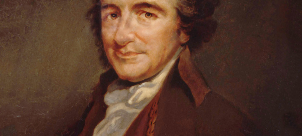 Common sense by thomas paine essays
